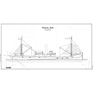 Nordby (507) Rigging Plan