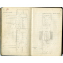 "Shipyard Workers Notebook & Sketch Book For Ss ""Whinhill"" No. 548"