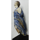 Female figurehead from the Aberdeen sailing ship Star of Tasmania