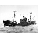 Photograph showing the trawler Alexander Bruce
