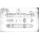 Dulwich, Lambeth, Ewell, Camberwell (861 862 863 864) General Arrangement Plan